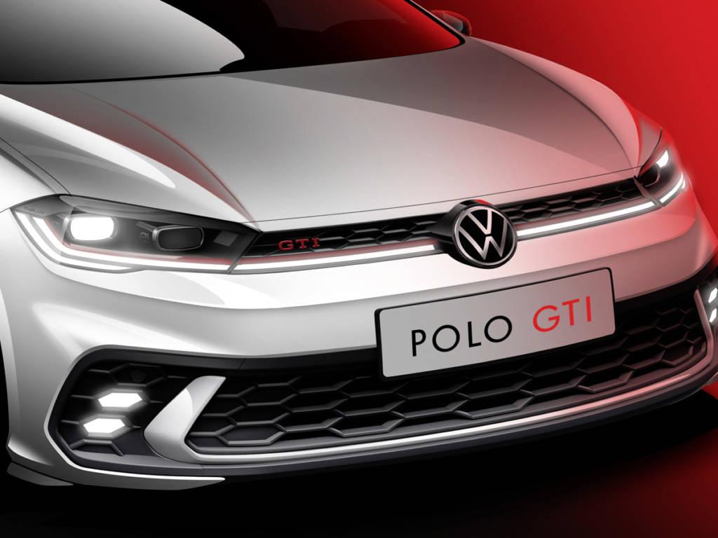 Volkswagen Polo GTI morro