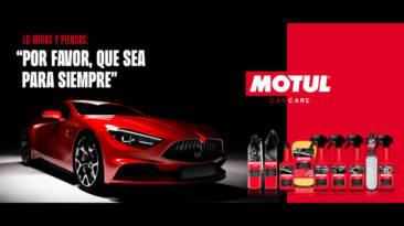 Motul Car Care