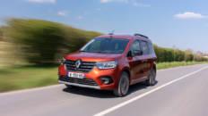 Renault Kangoo 2021 Combi frontal