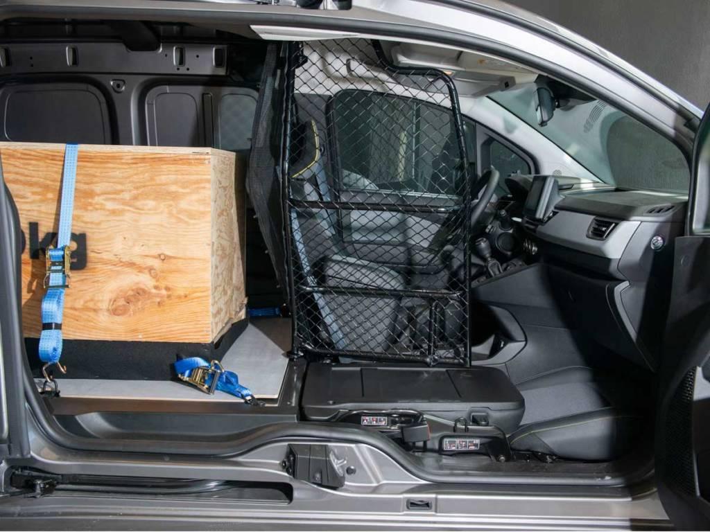 Renault Kangoo 2021 puerta ábrete sésamo