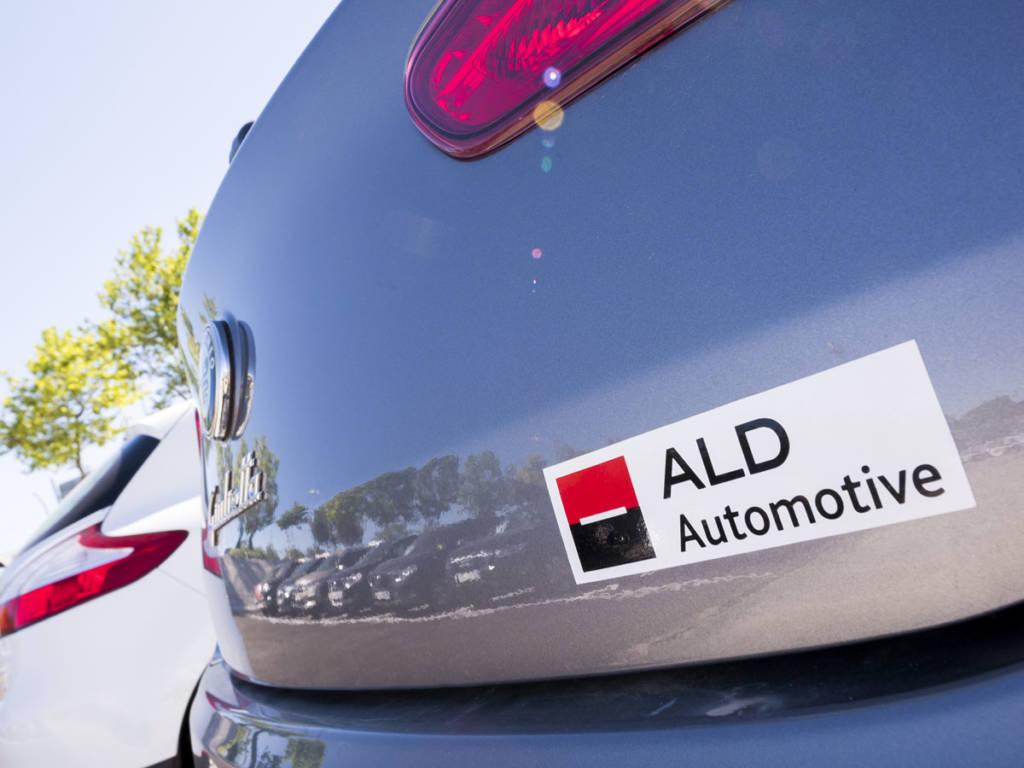 ALD Automotive ReDrive