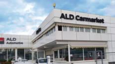 ALD Carmarket fachada
