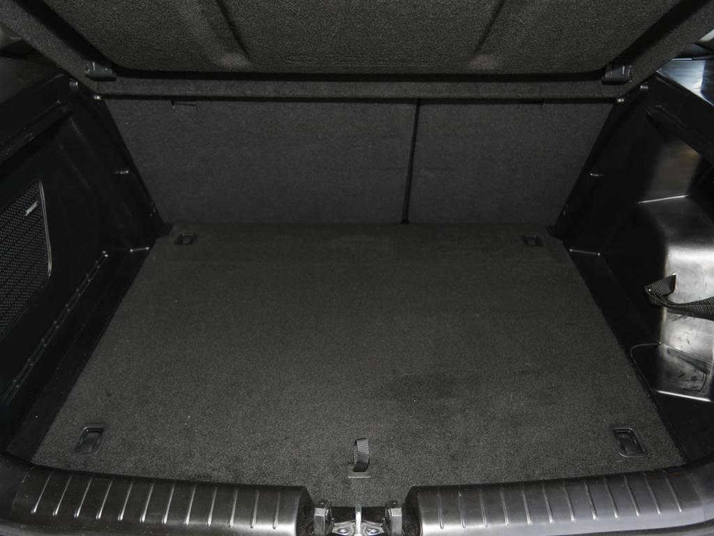 Hyundai Bayon maletero