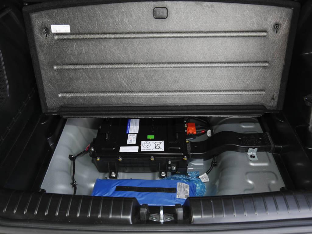 Hyundai Bayon batería 48 voltios
